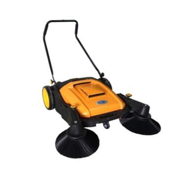 8113820吉易隆手推式扫地机,YC-900