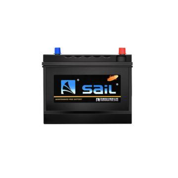 風帆SAIL 免維護啟動系列蓄電池,12V/55Ah,55519