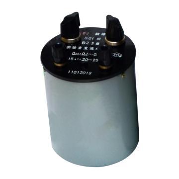 长城电工 标准电阻器,BZ3