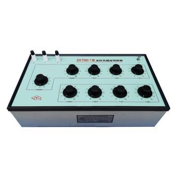 长城电工 兆欧表标准电阻箱(高阻箱),ZX79D+
