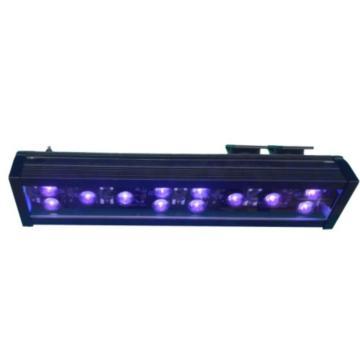 8113820德聚 紫光灯 365纳米长条检测灯具 UV365LED-GD140-A,1430mm,单位:台