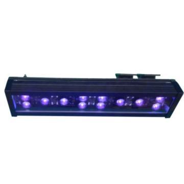 8113820德聚 紫光灯 365纳米长条检测灯具 UV365LED-GD60,600mm,单位:台