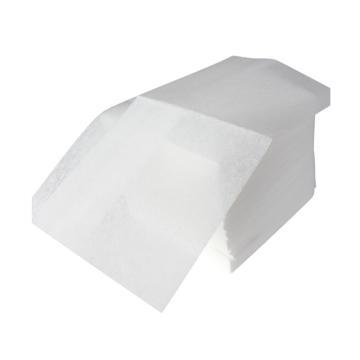 工业擦机布,450×450mm 白色 棉质 210g 单位:条