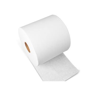 全能擦拭布,零件清洁抹布 吸油布 340×235mm 750张/卷 单位:卷