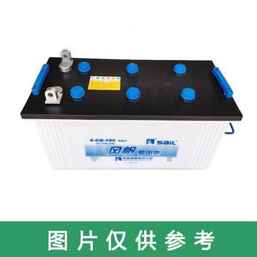 风帆SAIL 干荷蓄电池,12V/195Ah,6CQ-195s