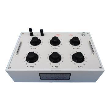 长城电工 直流多值电阻器,ZX84