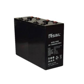风帆SAIL 储能蓄电池,2V/1000Ah,GFM-1000