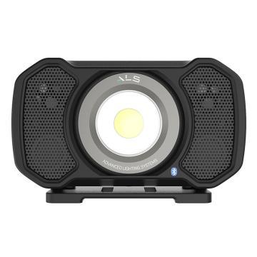 ALS 2000流明手持式LED音響燈,AUD202H 功率32W 白光5500-6500K,單位:個