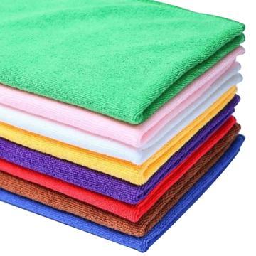 超细纤维擦拭布擦车毛巾,工业用机械设备机板擦拭布纳米抹布 600*400mm 单位:条