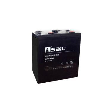 风帆SAIL 储能蓄电池,2V/600Ah,GFM-600