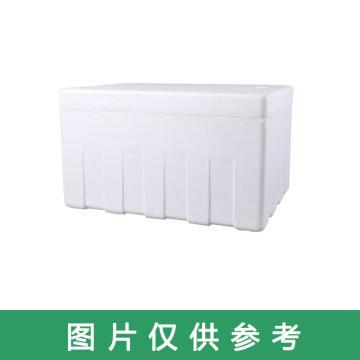 西域推薦 泡沫箱,外徑340*220*180mm,壁厚約20mm