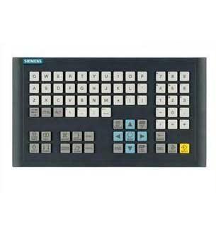 西门子 面板键盘,6FC52030AF210AA1