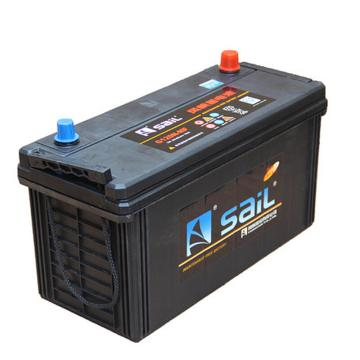 風帆SAIL 免維護啟動系列蓄電池,12V/120Ah,G120N-FM