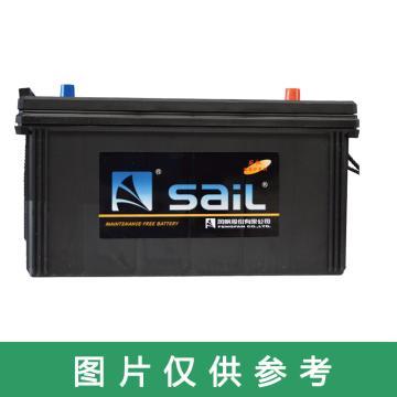 风帆SAIL 干荷蓄电池,12V/225Ah,6-CQ-225