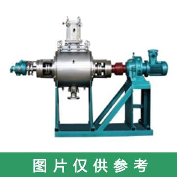 上海缘昌医药卧筒式螺带搅拌干燥机