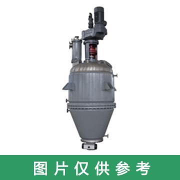 上海缘昌医药高效筒锥式螺带搅拌干燥机