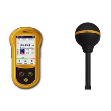 德国柯雷 电磁场强度分析仪,E300+EP0650+EHP150 E051002