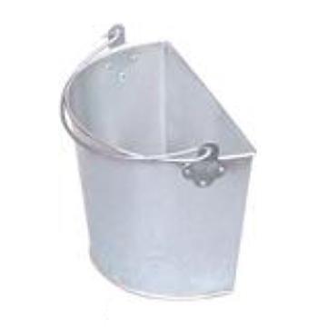 渤防 扁型铝制(消防桶),1355-310 310*245 铝青铜