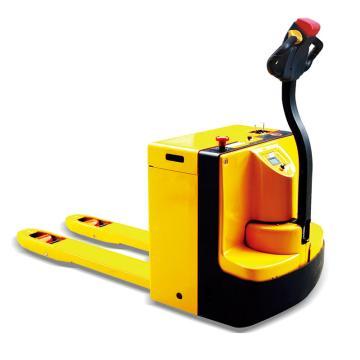 Raxwell 2000Kg全电动液压搬运车,配牵引电池,RMCE0033