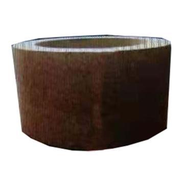 砂轮 D202*d100*H105*T28 100目 树脂/棕刚玉 圆形