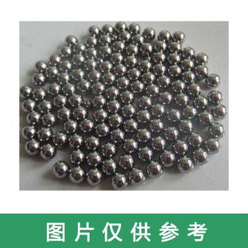西域推荐 钢球1Cr18Ni9Ti,Φ6.35(1/4)GB/T308-2002,限上海地区