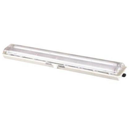 飞策 LED防爆防腐全塑支架灯 BYS-LED 18*2J应急时间90分钟配BDM2格兰,单位:个