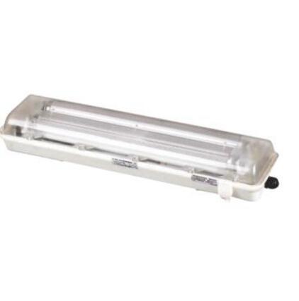 飞策 LED防爆洁净荧光灯 BYS-LED18*2YXg不锈钢 配BDM2格兰,单位:个