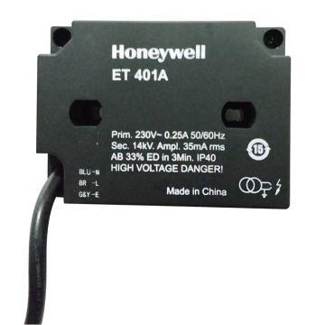 Honeywell 點火變壓器,ET401A