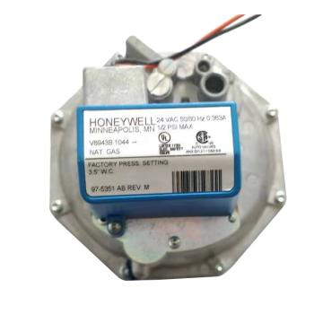 Honeywell 燃氣閥,V8943B1044