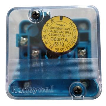 Honeywell 壓力開關,C6097A2310。庫存售完為止