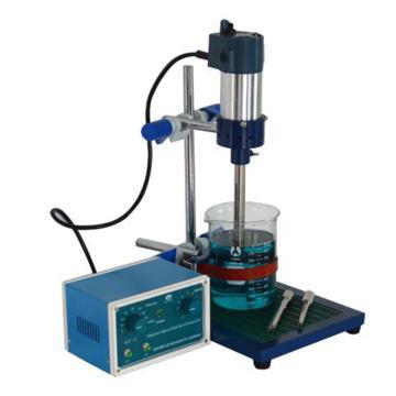 其林貝爾 控時調速式高速分散器(內切式),GF-1,28000轉/分
