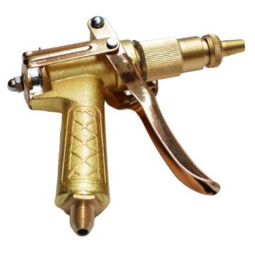 得普仕 高压枪头,QT1136,铜制