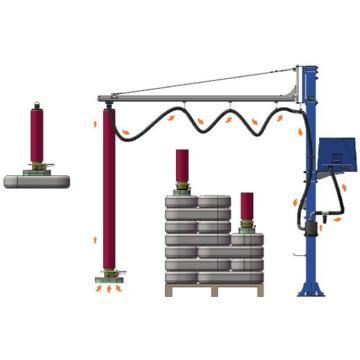 漢爾得 氣管吸吊機,最大起重(kg):120,VEL120-2.5-stand
