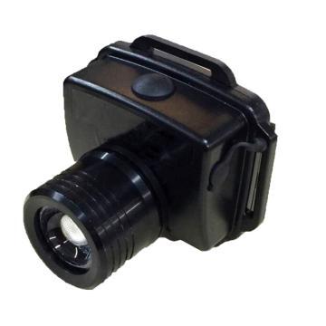 8113820 泰特利斯 头戴式照明灯,IW5130-A,78*63mm,单位:个
