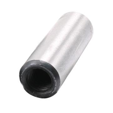 西域推薦 內螺紋圓柱銷GB/T 120-2000,10×25,45#鋼,A型,10個/包