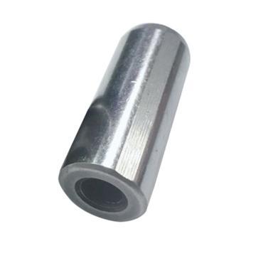 西域推薦 內螺紋圓柱銷GB/T 120B-2000(帶通氣平面),6×20,45#鋼