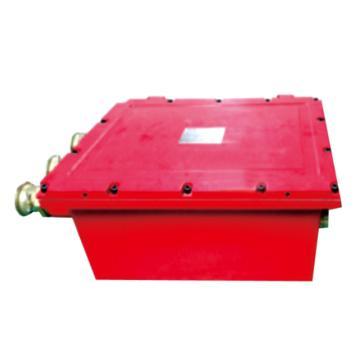 光可巡 矿用隔爆兼本安型直流电源,KDY660/24B 煤安证号MAB180486