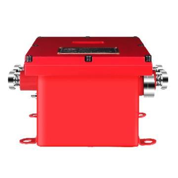 光可巡 矿用隔爆兼本安型直流稳压电源,KDW660/18B 煤安证号MAB190222