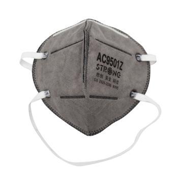 思创 防尘及有机气体口罩,ST-AC9501Z,KN95 头带式,40个/盒