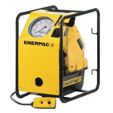 恩派克 电动液压泵,4L油量,1500bar,ZUTP1500E