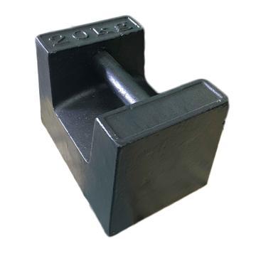 富月 M1级铸铁砝码,20KG