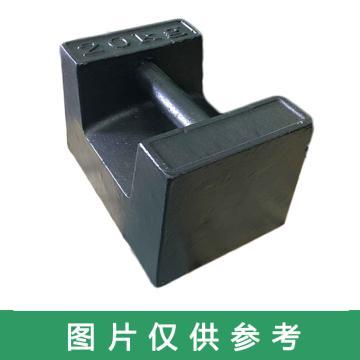 富月 M1级铸铁砝码,10KG