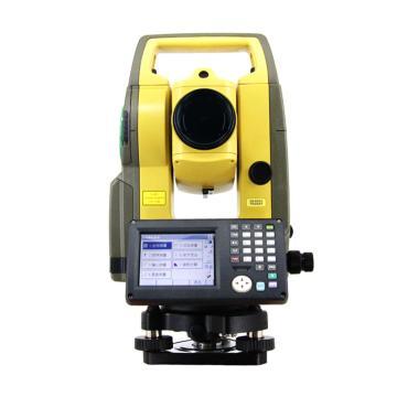 拓普康 礦用本質安全型全站儀,OS-602G 煤安證號MFA190293
