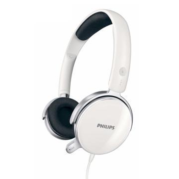 飛利浦(Philips)頭戴式音樂耳機 SHM7110U