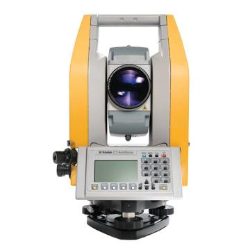 美國天寶 礦用本質安全型全站儀,Trimble C3 煤安證號MFA180136