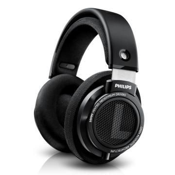 飛利浦(Philips)耳機 SHP9500