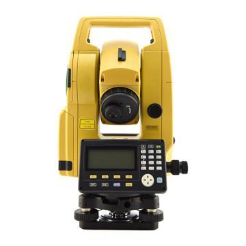 拓普康 矿用本质安全型全站仪,GTS-1002 煤安证号MFA190294