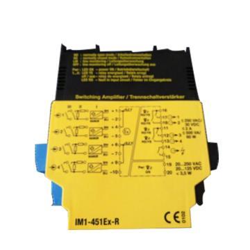 图尔克Turck 安全传感器,IM1-451EX-R