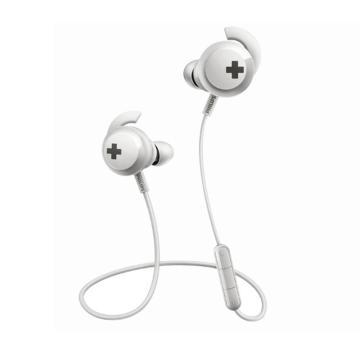 飛利浦(Philips)藍牙耳機 SHB4305WT/00 白色