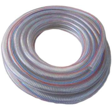宏泰 PVC塑料软管, 内径6分/19mm,12kg,50米/捆